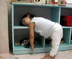 baby comel tidur