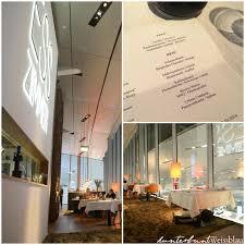 Esszimmer M Chen Preise Menü Kunterbuntweissblau I Food Und Travelblog Aus München