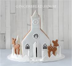 Christmas Cake Decorations Church by 127 Best Gingerbread House Church Images On Pinterest