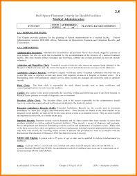 clinic clerk sample resume top 8 clinic clerk resume samples 1