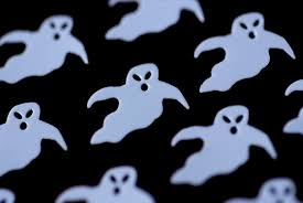 free cute halloween background halloween ghost backgrounds hd