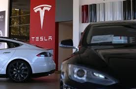 cool electric cars how do electric vehicle tax credits work a tax analyst says how