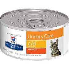 hill u0027s prescription diet c d multicare feline with chicken dry