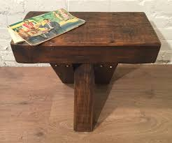 Solid Pine Table Autumn Sale Only 1 English Reclaimed 1800s Solid Pine Beam Hand