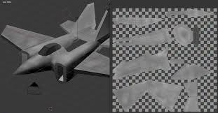 creating a game sprite texture mapping part 4 painting in blender