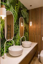 Interior Bathroom Ideas Best 25 Jungle Bathroom Ideas Only On Pinterest Bathroom Plants