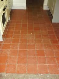 Cleaning Old Tile Floors Bathroom by 13 Best Tile Floors And Backsplash Images On Pinterest