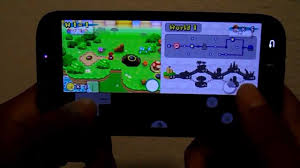 ds roms for android emulator android