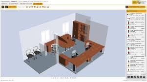 3d designer hobis office furniture