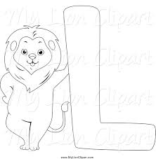 royalty free stock lion designs of printable coloring pages