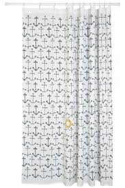 Nautical Shower Curtains Danica Studio Nautical Shower Curtain From Tennessee By The Market