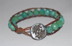 beaded wrap bracelet video tutorial make bracelets