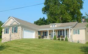 southern home remodeling exterior remodeling gallery carroll county baltimore county