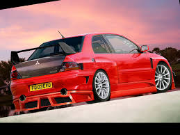 mitsubishi modified wallpaper mitsubishi evo viii vt by matu07 on deviantart