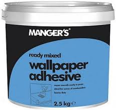 wallpaper paste super strong decorating warehouse