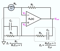wien bridge oscillator wikipedia