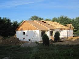 Icf House Plans Under Construction Kingston Builders