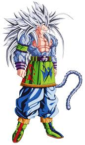 image goku ssj5 png dragon ball wiki fandom powered wikia