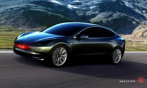 tesla model 3 the everyman ev that changes everything influx