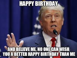 Funny Birthday Meme For Friend - birthday meme