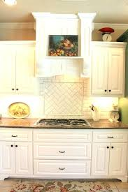subway tile ideas kitchen kitchen cabinets kitchen ideas on a budget white subway large size
