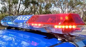 Led Light Bar Police by File Code 3 Full Led Lightbar Hb 203 Flickr Highway Patrol