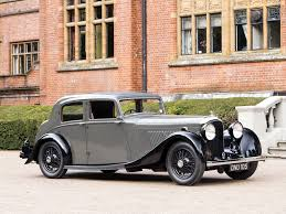 bentley motorcycle 1936 bentley sports saloon by park ward automobiles pinterest