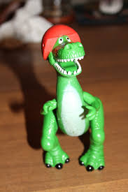5 rex dinosaur helmet disney pixar toy story u0027s