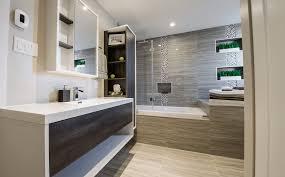 interieur salle de bain moderne quel est le prix d u0027une rénovation de salle de bain