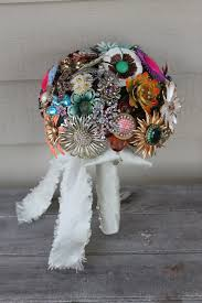 vintage bouquets parsonage events how to make a vintage brooch bouquet