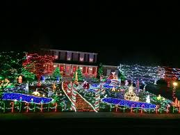 christmas lights events nj contest to showcase best brightest holiday light displays basking