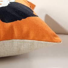 design kissenbez ge smavia panda milchkuh design kissenbezüge niedlichen tier muster