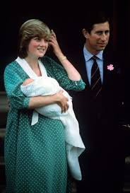 see princess diana u0027s sweetest moments with sons prince william and