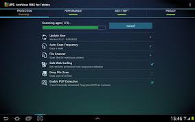free for android tablet antivirus security free for tablet for android