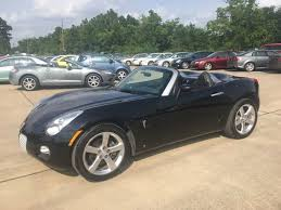 2006 used pontiac solstice 2dr convertible at car guys serving