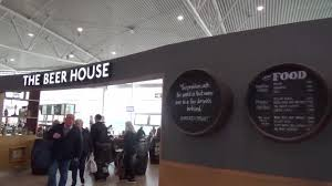 Top Bars Newcastle Guide To Eating And Drinking At Newcastle Airport Bars And
