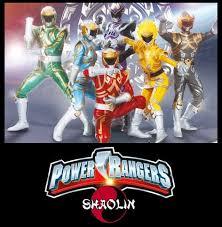 power rangers shaolin power rangers fanon wiki fandom powered