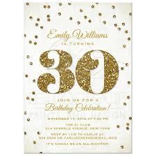 30th birthday invitation wording image collections invitation