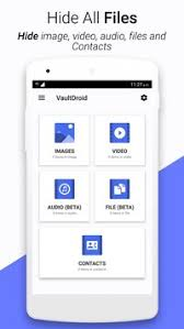 vault apk vaultdroid calculator vault apk free tools app for