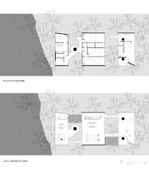 100 upside down house floor plans a montr礬al house with a