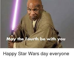 May The Fourth Be With You Meme - may the fourth be with you funny meme on esmemes com