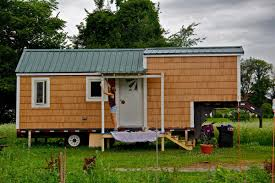 Tinyhouses by Tiny Houses Are Affordable Energy Efficient And Often Illegal