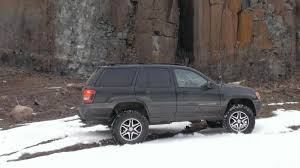 expedition jeep grand 99 04 wj i wanna build a family expedition rig jeeps canada