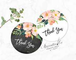 Thank You Cards For Baby Shower Gifts - printable thank you etsy