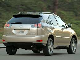 lexus rx 400h for sale canada lexus rx400h 2005 pictures information u0026 specs