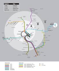 denver light rail expansion map rtd a line