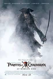 pirates caribbean u0027s film tv tropes