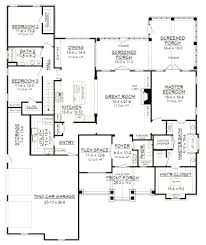 3 bedroom house plans bonus room corglife