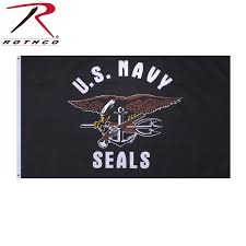 Japanese Navy Flag Rothco United States Navy Seals Flag