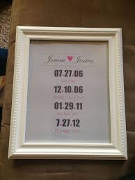 1 year anniversary gifts for husband best 25 year anniversary gifts ideas on 1 year